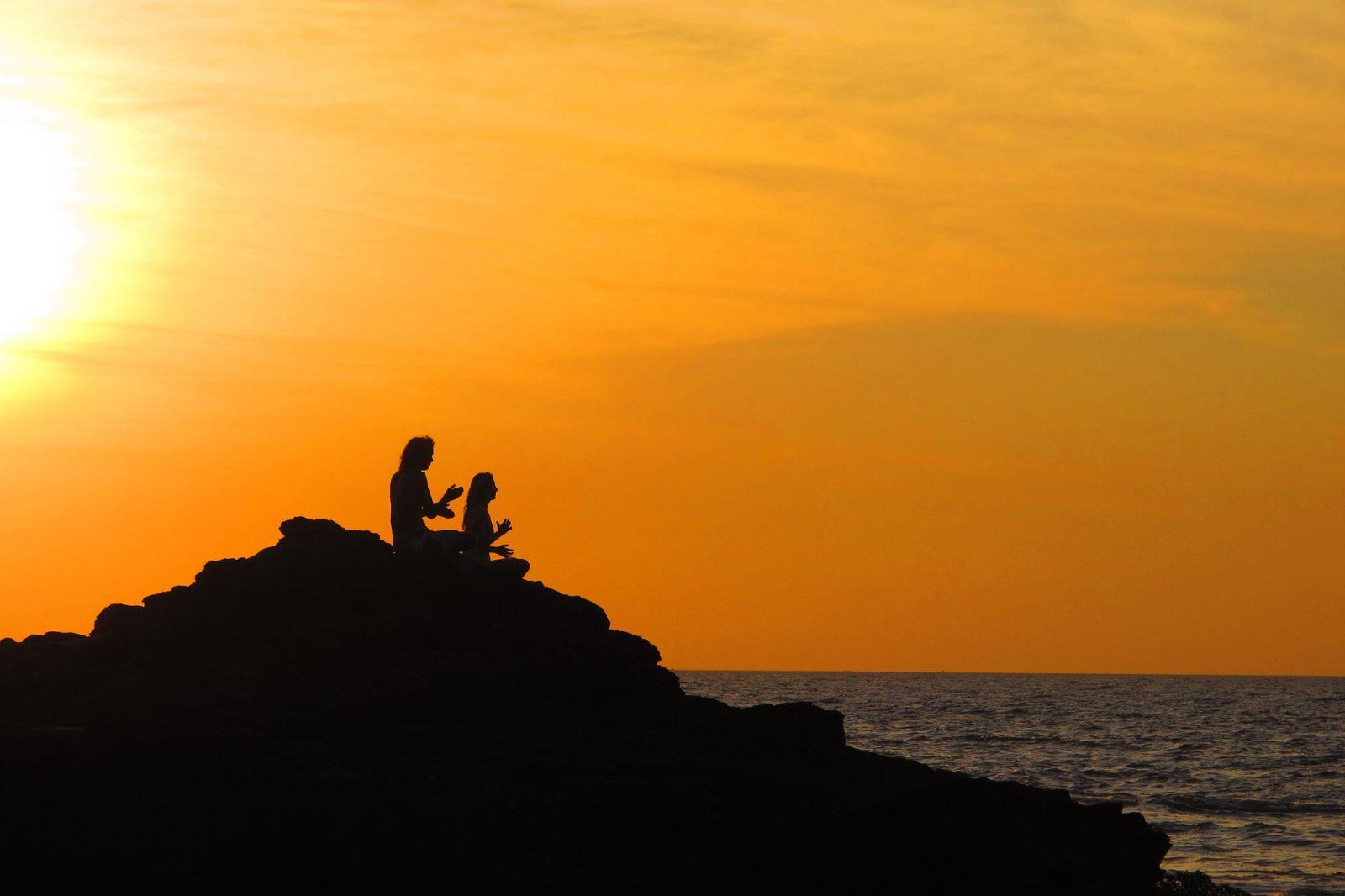 Thérapie individuelle et couple