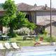 Stage résidentiel 7 jours en Cévennes – 31 juillet – 06 août 2021