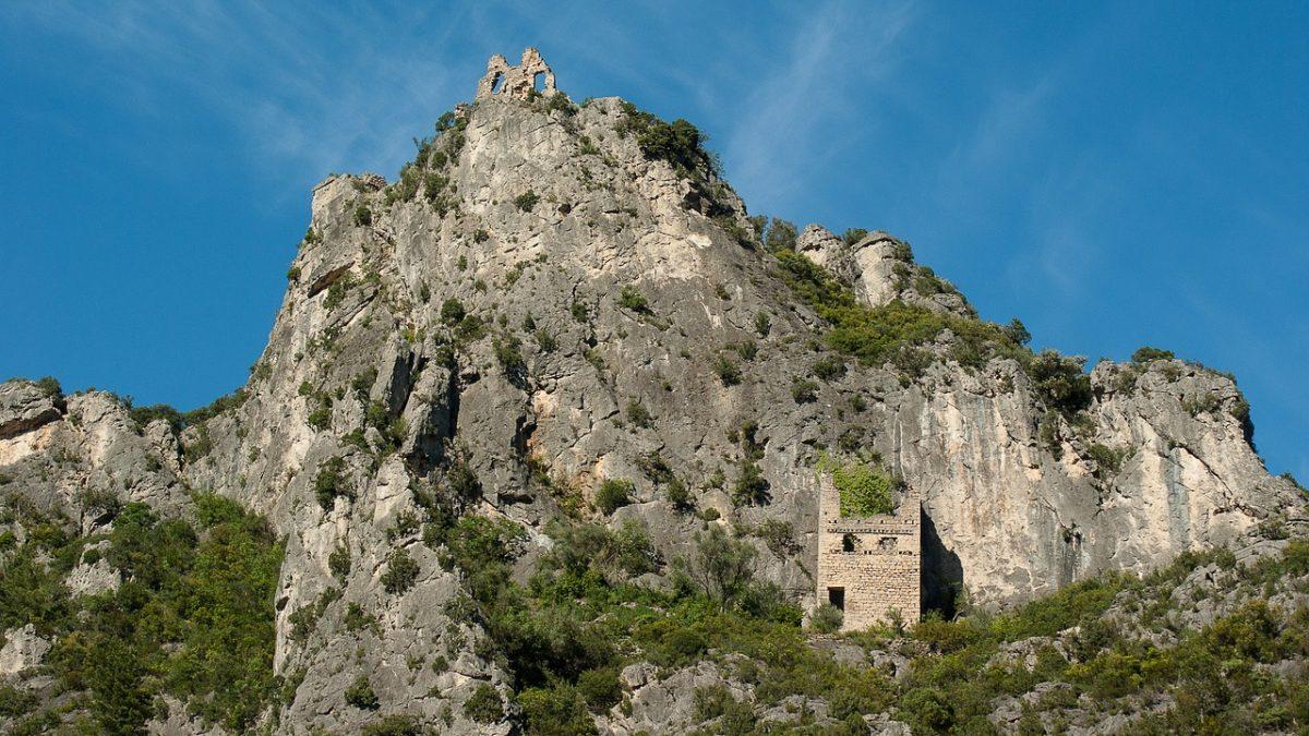 """4 jours en Cévennes : """"Faire retour au Royaume"""""""
